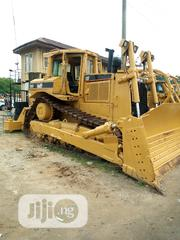 Refurbished Cat D8R Bulldozer USA | Heavy Equipments for sale in Lagos State, Ajah