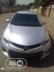 Toyota Corolla 2014 Silver | Cars for sale in Abuja (FCT) State, Wuse 2