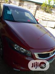 Honda Accord 2009 Coupe EX-L V6 Automatic Red | Cars for sale in Abuja (FCT) State, Kuje