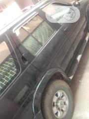 Nissan Pathfinder 2001 Automatic Black | Cars for sale in Lagos State, Ikeja