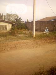 Old Structure on a Plot of Land at Yawuri Area,Akobo Ibadan | Land & Plots For Sale for sale in Oyo State, Ibadan North West
