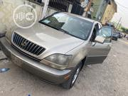 Lexus RX 1999 Gray   Cars for sale in Lagos State, Ikeja