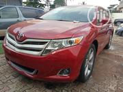 Toyota Venza LE AWD V6 2013 Red | Cars for sale in Lagos State, Lekki Phase 2