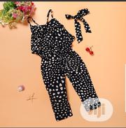 Jumpsuit for Girls | Children's Clothing for sale in Lagos State, Ibeju