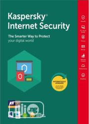 Kaspersky Internet Security 2020 - 3 Devices | Software for sale in Lagos State, Ikeja