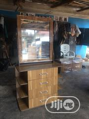 Classy Dresser With Mirror | Home Accessories for sale in Lagos State, Lagos Mainland