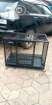 Single Door Cage For Dogs | Pet's Accessories for sale in Lagos State, Lagos Mainland