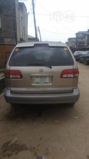 Toyota Camry 2002 Gold | Cars for sale in Lagos State, Yaba