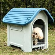 Plastic Dog House For Sale | Pet's Accessories for sale in Lagos State, Lagos Mainland