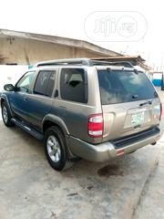 Nissan Pathfinder 2004 Gray | Cars for sale in Lagos State, Ojodu