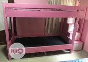 Brand New Bunk Bedframe With Drawer Cabinets | Furniture for sale in Lagos State, Lagos Mainland