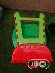 Stool In Nigeria For Montessori | Children's Furniture for sale in Lagos State, Ikeja