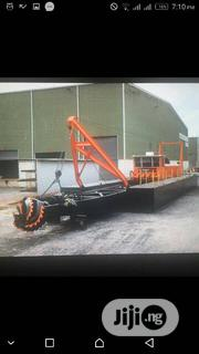 A Pioneer Dredge For Sale | Watercraft & Boats for sale in Lagos State, Apapa