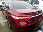 Toyota Camry 2015 Red | Cars for sale in Lagos State, Amuwo-Odofin