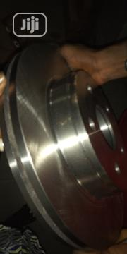 Front Brake Disc Dodge Durango | Vehicle Parts & Accessories for sale in Lagos State, Ojo