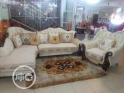 L- Shape Sofa Chair | Furniture for sale in Lagos State, Ojo