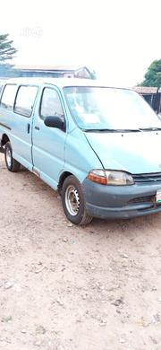 Toyota Hiace Automatic Gear Back Axle | Buses & Microbuses for sale in Lagos State, Ojodu