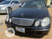 Mercedes-Benz E500 2008 Black | Cars for sale in Abuja (FCT) State, Central Business District