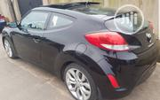 Hyundai Veloster 2013 Black | Cars for sale in Lagos State