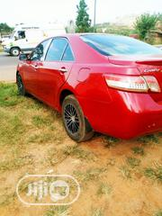 Toyota Camry 2009 Red   Cars for sale in Ondo State, Akure South