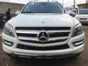 Mercedes-Benz GL Class 2013 White | Cars for sale in Lagos State, Isolo