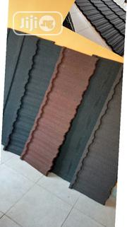 0.5 Gerard New Zealand Stone Coated Tiles Shingle | Building Materials for sale in Lagos State, Lagos Island