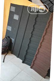 0.5 Gerard New Zealand Stone Coated Tiles Roman | Building Materials for sale in Lagos State, Lagos Mainland