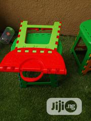 Foldable Step Stool For Sale   Children's Furniture for sale in Lagos State, Ikeja