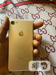 Apple iPhone 7 32 GB Gold | Mobile Phones for sale in Edo State, Etsako West