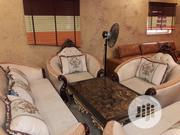 High Quality Imported Royal Sofa. | Furniture for sale in Lagos State, Ojo