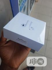 Brand New Airpod2 Wireless | Headphones for sale in Lagos State, Lagos Mainland