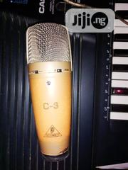 Condenser Microphone | Audio & Music Equipment for sale in Oyo State, Ibadan North West