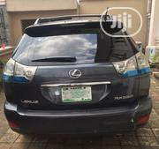 Lexus RX 2005 Gray   Cars for sale in Lagos State, Ikeja