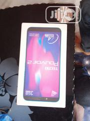 New Tecno Pouvoir 2 Pro 16 GB Silver | Mobile Phones for sale in Lagos State, Egbe Idimu