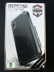 Defense Ultra Case for iPhone XR - Blue | Accessories for Mobile Phones & Tablets for sale in Lagos State, Ikeja
