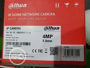 Dahua H.265 4MP Dome Camera | Security & Surveillance for sale in Lagos State, Ikeja