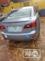 Lexus IS 2006 350 Blue | Cars for sale in Ogun State, Abeokuta South