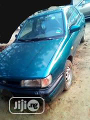 Nissan Sunny 1995 Green | Cars for sale in Rivers State, Port-Harcourt