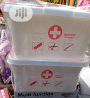 Medicine Carbinet/First Aid Box | Medical Equipment for sale in Lagos State, Lagos Island