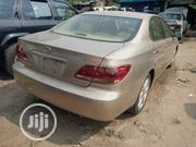 New Lexus ES 2006 Gold | Cars for sale in Lagos State, Amuwo-Odofin