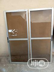 Aluminium Sliding Door | Doors for sale in Lagos State, Agege