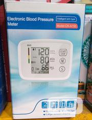 Electronic Blood Pressure Monitor | Medical Equipment for sale in Lagos State, Lagos Island