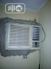 Fairly Used Samsung .A.C. -1.5 Horse Power, Good Condition#30,000 | Home Appliances for sale in Abuja (FCT) State, Mpape