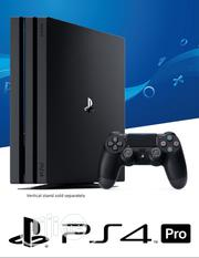 Playstation 4 Pro 1TB Console | Video Game Consoles for sale in Lagos State, Ikeja