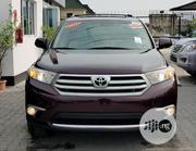 Toyota Highlander Limited 2011 | Cars for sale in Lagos State, Lekki Phase 1