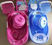 Baby Bathing Set | Baby & Child Care for sale in Lagos State, Agege