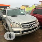 Mercedes-Benz GL Class 2009 GL 450 | Cars for sale in Lagos State, Ikeja