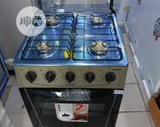 Four(4)Burner Gas Cooker | Kitchen Appliances for sale in Abuja (FCT) State, Wuse 2