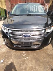 Ford Edge 2011 Black | Cars for sale in Lagos State, Yaba