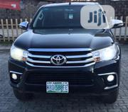 Toyota Hilux 2016 Black | Cars for sale in Lagos State, Lekki Phase 2